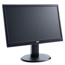 Ecran LCD 22 pouces, format 16/9, résolution 1920x1080
