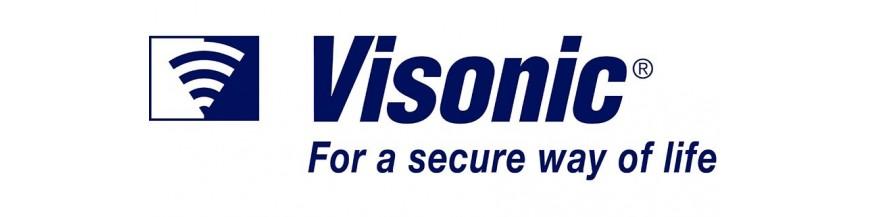 VISONIC PowerMaster