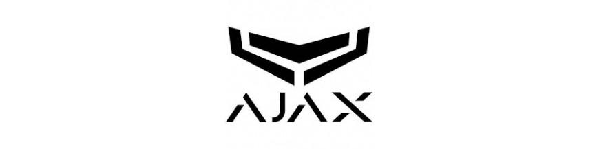 Centrales Ajax